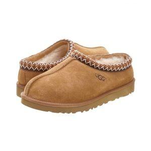 UGG Tasman Slippers (Chestnut, 3Y/5W)